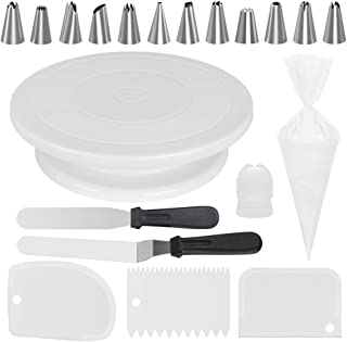 wilton cake decorating kit