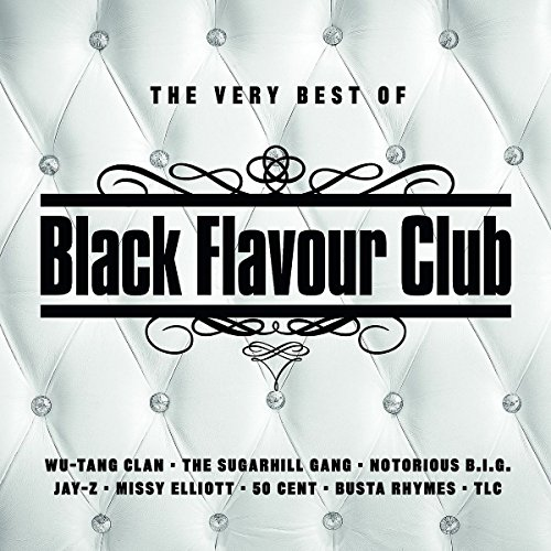 Black Flavour Club-the Very Best of
