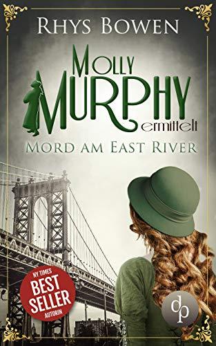 Buchseite und Rezensionen zu 'Mord am East River (Molly Murphy ermittelt 3)' von  Rhys Bowen