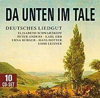Various by Da Unten Im Tal (2011-03-29)