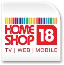HomeShop18 Mobile Shopping