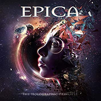 The Holographic Principle (Track Commentary)