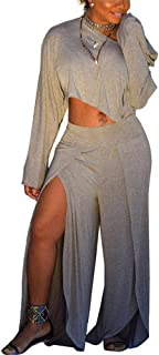 Best grey palazzo pants outfit Reviews
