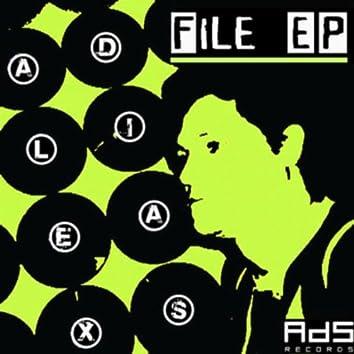 File EP