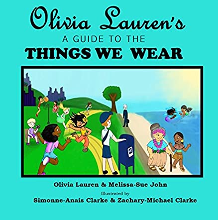 A Guide to Things We Wear