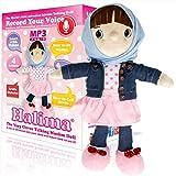 Sprechende Puppe von HalimaDie weltweit fortschrittlichste, muslimische Puppe, limitierte...