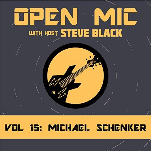 Michael Schenker copertina