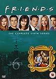 Friends Ser.6 - Box Set [Reino Unido] [DVD]