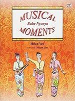 Baba Nyonya Musical Moments