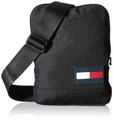 Tommy Hilfiger Herren Tommy CORE Tasche, Black, One Size