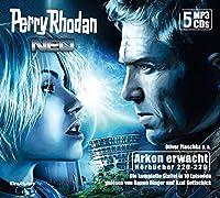 Perry Rhodan Neo Episoden 220-229: Staffel: Arkon erwacht