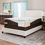 Simmons Beautyrest Comforpedic from Beautyrest 14-inch California...