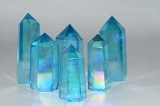 aura light crystal