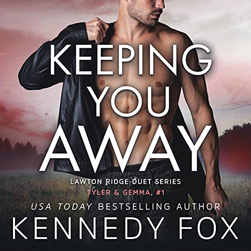Keeping You Away Audiobook By Kennedy Fox cover art