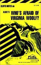 Who's Afraid of Virginia Woolf? (Cliffs notes) by James L. Roberts (1979-06-21)