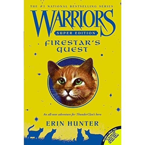 Warrior Cats: Amazon co uk