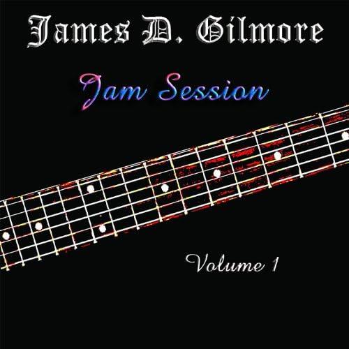 James D. Gilmore