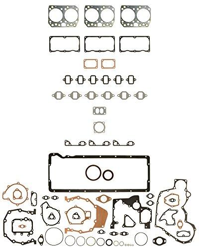 Ajusa 50209500 Jeu complet de joints d'étanchéité, moteur