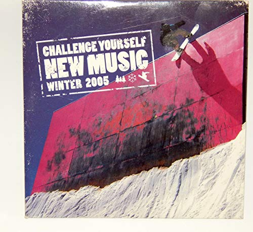 Challenge Yourself New Music Winter 2005