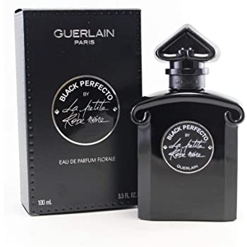 Guerlain La Petite Robe Noire Black Perfecto Eau De Parfum Spray for Women, 3.3 Ounce