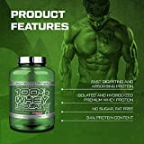 Zoom IMG-2 scitec nutrition 100 whey isolate