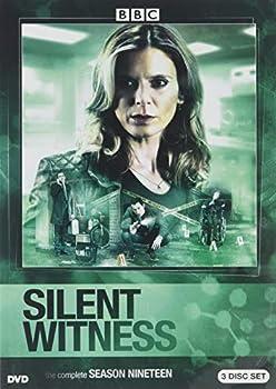 Silent Witness  The Complete Season Nineteen