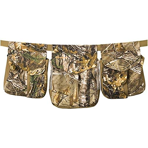 Browning 30910628 Belted Dove Game Bag, Mossy Oak Break-Up Country, Regular