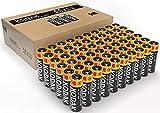 Kodak AA Xtralife Pilas alcalinas (Pack de 60)
