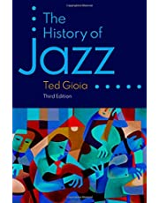 The History of Jazz: Paperback