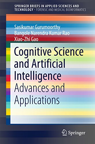 Cognitive Science and Artificial Intelligence: Advances and Applications (SpringerBriefs in Applied
