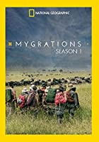 Mygrations: Season 1/ [DVD]