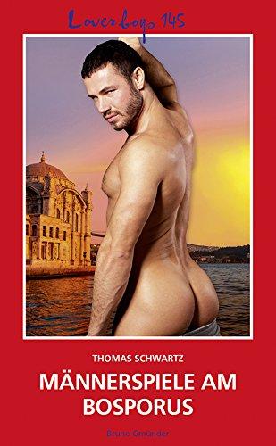 Loverboys 145: Männerspiele am Bosporus