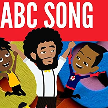 ABC Song Remix (feat. OverTyme Simms)