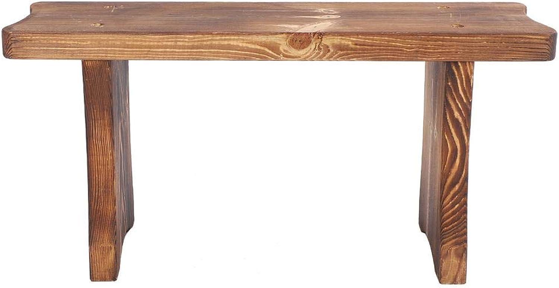 Jeffergrill 60cm Wooden Stepped Shelf for Planting Standing Balcony Garden Flower Display (XL)