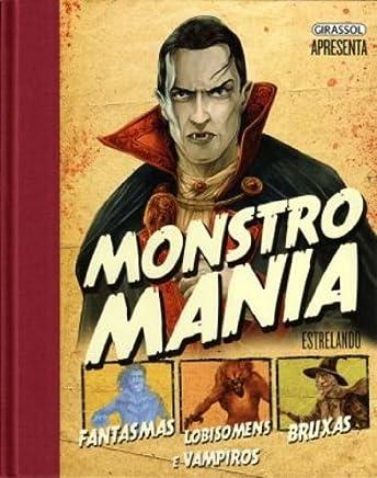 Monstro Mania (Em Portuguese do Brasil)
