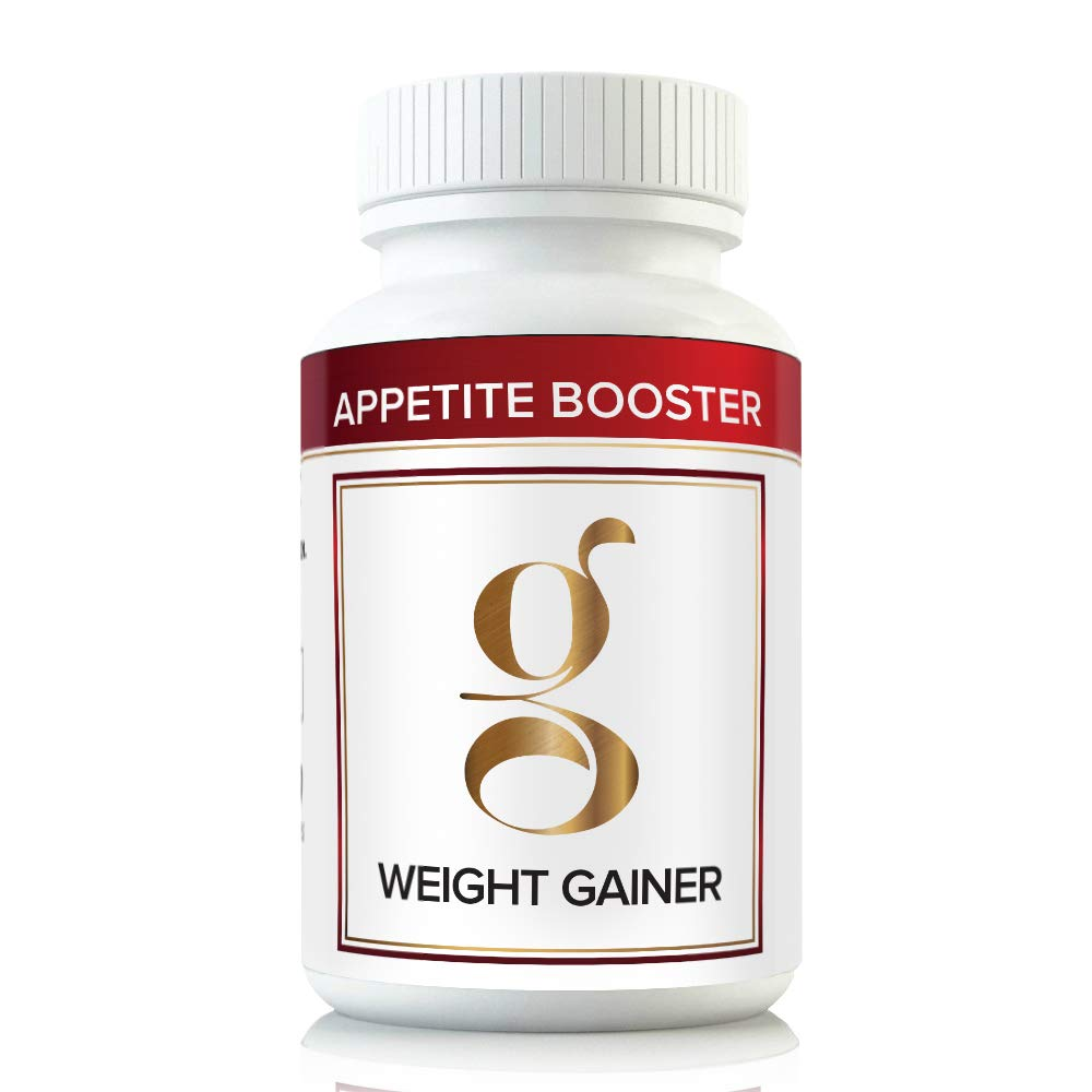 Appetite Booster Stimulates Enzymes Massive