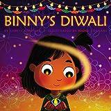Children's Books about Diwali: Binny's Diwali
