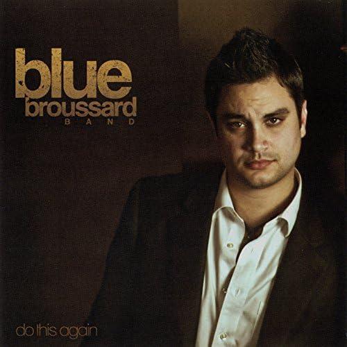 Blue Broussard Band