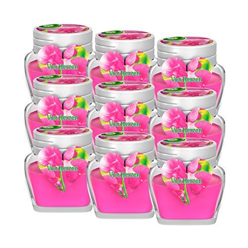 Air Wick Kleine Kerze Sommerblumen 9er Pack (9 x 30g)