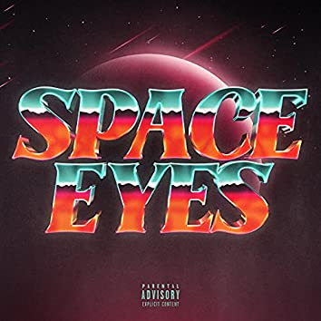 Space Eyes (feat. Rizzlove)
