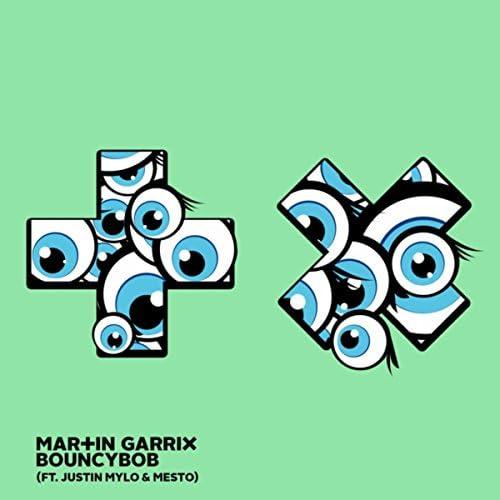 Martin Garrix, Justin Mylo & Mesto