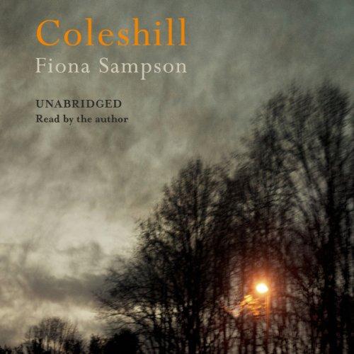 Coleshill cover art