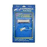 Walton's Harmonica Fun Pack