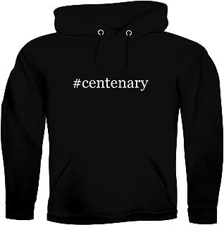 #centenary - Men's Hashtag Ultra Soft Hoodie Sweatshirt