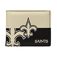 NFL New Orleans Saints Bi-fold Wallet