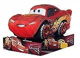 Unbekannt Cars 2263225,4cm Disney McQueen Plüsch Spielzeug