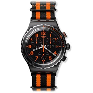 Swatch Irony Chrono YVB401
