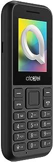 Alcatel 1066, Dual, Siyah (Alcatel Türkiye Garantili) Cep Telefonu, Siyah