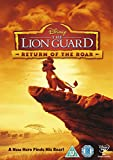 The Lion Guard - Return of the Roar [UK Import]