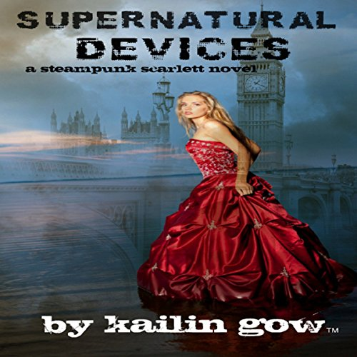 Supernatural Devices cover art